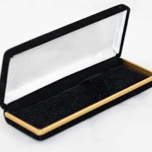 Small Black Pen Box