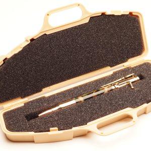 Rifle Pen Case Box – Desert Tan Rilfe Pen Case