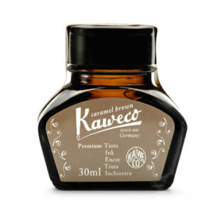 Kaweco Fountain Pen Ink – 30ml Bottle