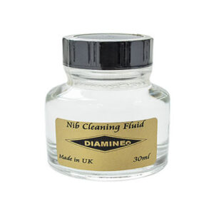 Diamine Nib Cleaning Fluid 30ml