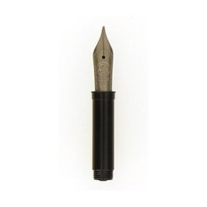 Peter Bock Fountain Pen Nib – 5mm Solid Titanium